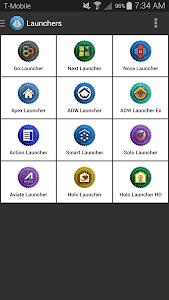 Rusty Icon Pack TSF Nova Apex v1.2.0