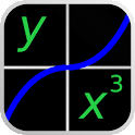 MathAlly Graphing Calculator icon