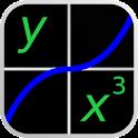Calculadora Gráfica MathAlly icon