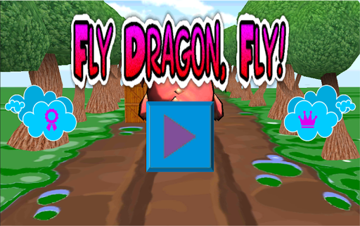 玩休閒App|Fly Dragon, Fly!免費|APP試玩