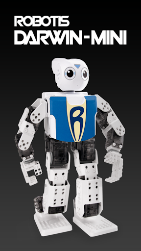DARWIN-MINI ROBOTIS