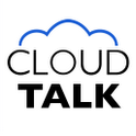 CloudTalk FREE Voice and Text icon