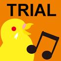 Budgerigar Trial icon