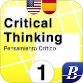 Critical Thinking 1 ENES