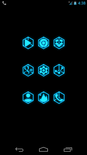 Tha Resistance - Icon Pack