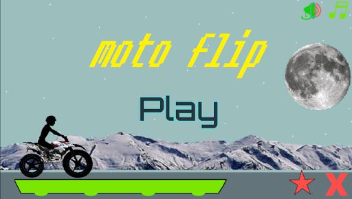 moto flip