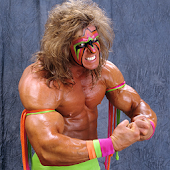 In Memory Of Ultimate Warrior
