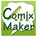 Comix Maker Demo logo