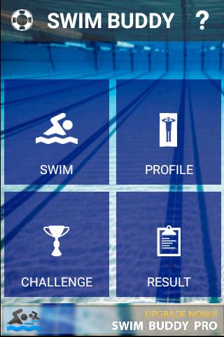 Swim Buddy Fitness