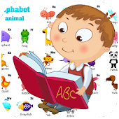 Animal ABC Alphabet Sound