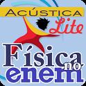 Acústica - Física no ENEM Lite icon