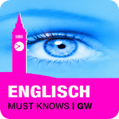 ENGLISCH Must Knows | GW