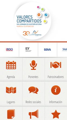 Jornadas AuditoríaInterna 2013