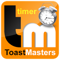 Toastmaster Timer icon