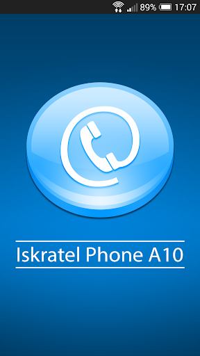 Iskratel Phone A10