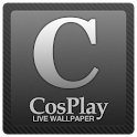 Cosplay Live Wallpaper logo