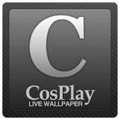 Cosplay Live Wallpaper