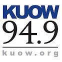94.9 KUOW Public Radio Seattle logo