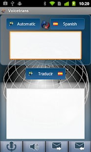 Voicetrans - Translator - screenshot thumbnail