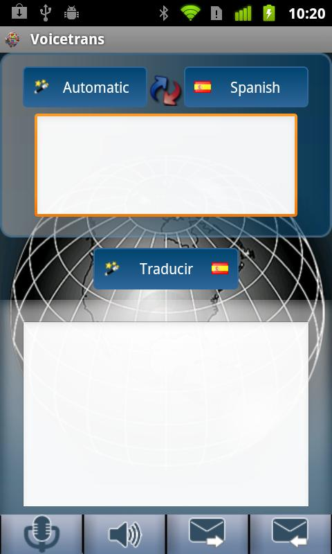Voicetrans - Translator - screenshot