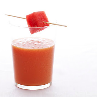 Watermelon Mango Cooler.