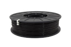 PolyMakr PolyMax PLA True Black - 1.75mm (0.75kg)