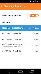 SpotOn Mobile - screenshot thumbnail