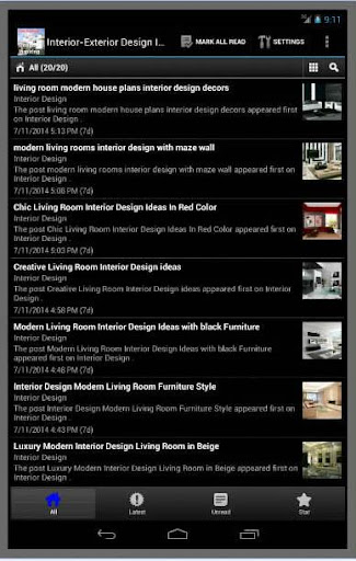 Home Design Inspiring