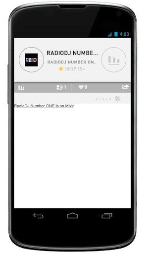 RadioDJnumberONE