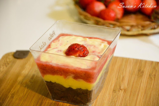【免費生活App】與手工甜點對話的Susan- Susan's Kitchen-APP點子
