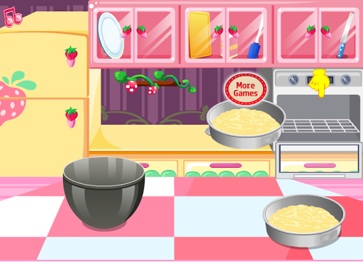 玩免費休閒APP|下載維多利亞海綿蛋糕 app不用錢|硬是要APP