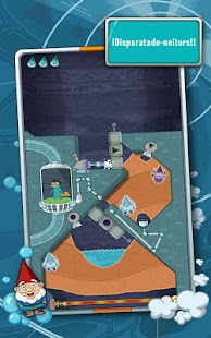 Where's My Perry? Free: miniatura de captura de pantalla