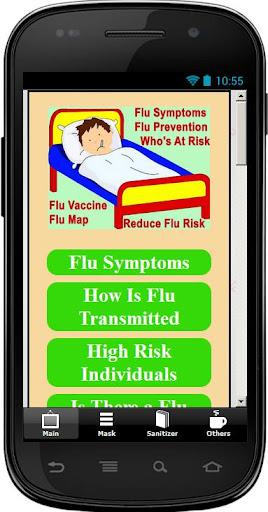 Flu Symptoms Flu Prevention