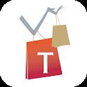 티라미슈 여성의류 쇼핑몰 (TIRAMISU) icon