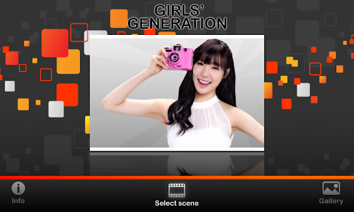 H DANCE Tiffany - screenshot thumbnail