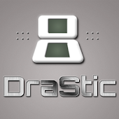 DraStic DS Emulator DEMO