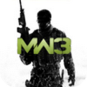 MW3 Guns icon