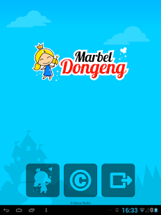 Marbel Dongeng - screenshot thumbnail