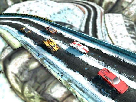 Real Need for Racing Speed Car 1.4 screenshot 16131