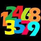 Números icon
