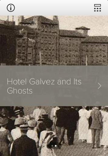 Galveston Historic Hotels