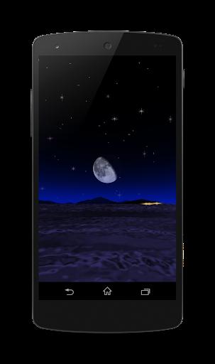月ミル 〜お月見プラスお天気アプリ