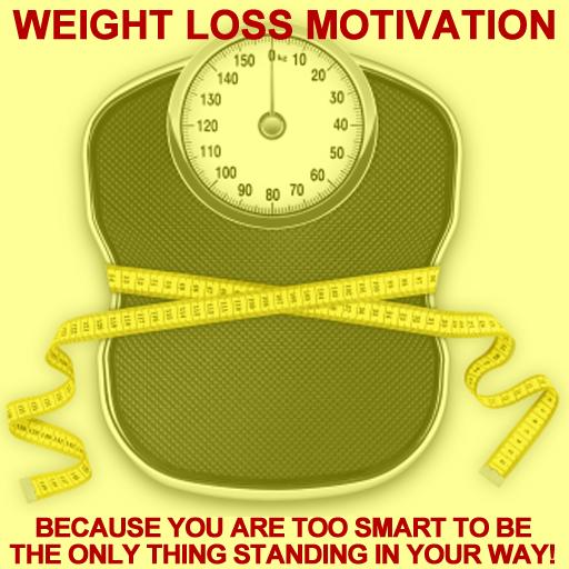 Weight Loss Motivation 健康 App LOGO-APP開箱王