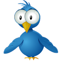 TweetCaster for Twitter logo