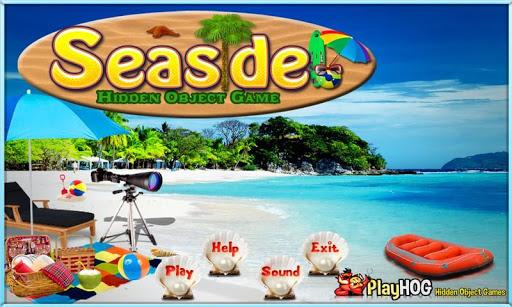 Seaside - Free Hidden Objects