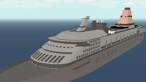 Boat Driver 3D