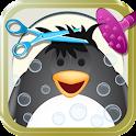 Penguin Hair Salon icon