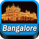 Bangalore Offline Travel Guide icon