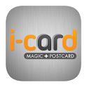 I-Card icon