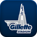 Gillette Stadium icon